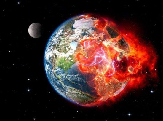 专家解读强子对撞机产生微型黑洞摧毁地球
