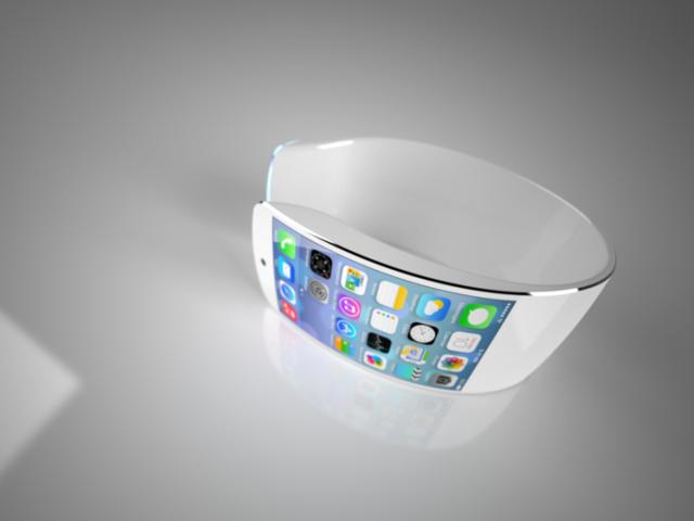 苹果邀时尚编辑助阵iPhone发布会 或推智能手表