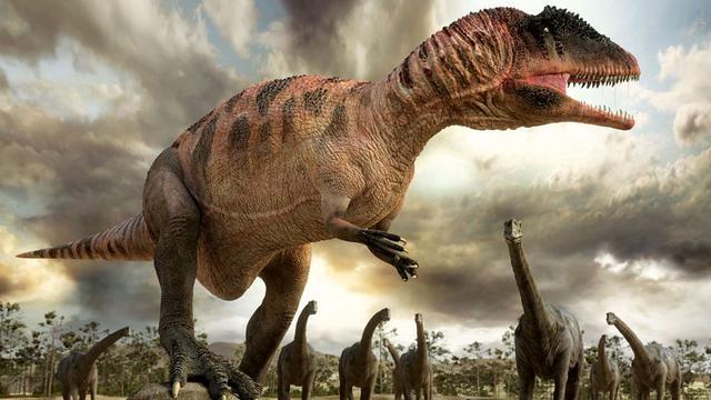 新假说称恐龙可能起源于北半球