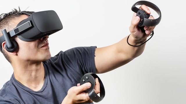 产业配套拖后腿 明年全球VR头盔难出现爆发式增长