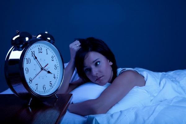 吓人!睡眠不足可导致大脑萎缩