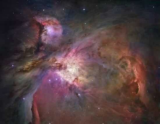 探索地球生命:猎户座发现磷元素爆炸式增长