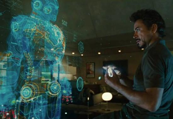 【问题来了】电影里的这些黑科技 哪个先实现?