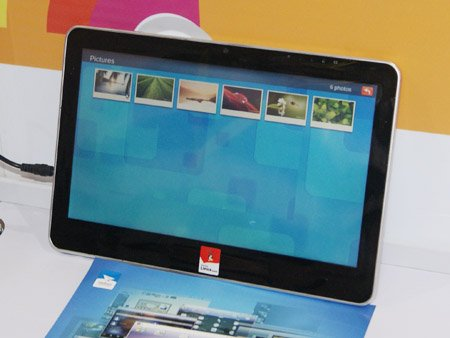 国内首款MeeGo平板电脑定名NPAD 较iPad便宜