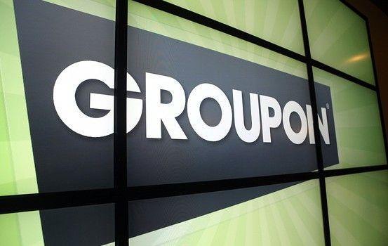 Groupon第一季度净亏损1427万美元