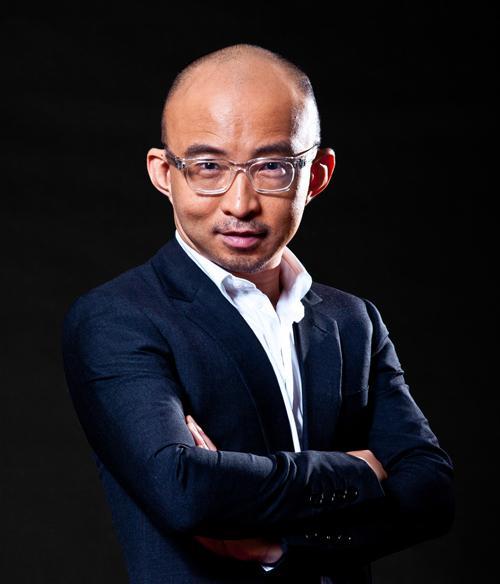 2014腾讯网媒峰会嘉宾:华兴资本主席包凡