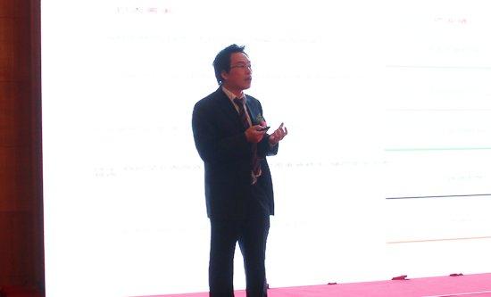 朱在国:3G用户不足限制移动互联网的发展