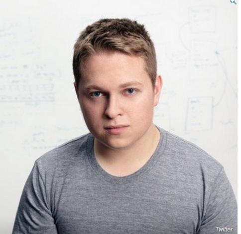 23岁小伙创业想法获陌生人千万美元投资