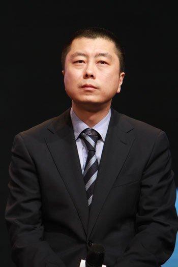 腾讯微博事业部副总经理李方