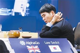 广东省省长希望李嘉诚牵线搭桥,引进AlphaGo团队