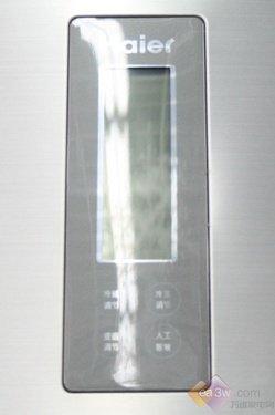 海尔三门冰箱受关注
