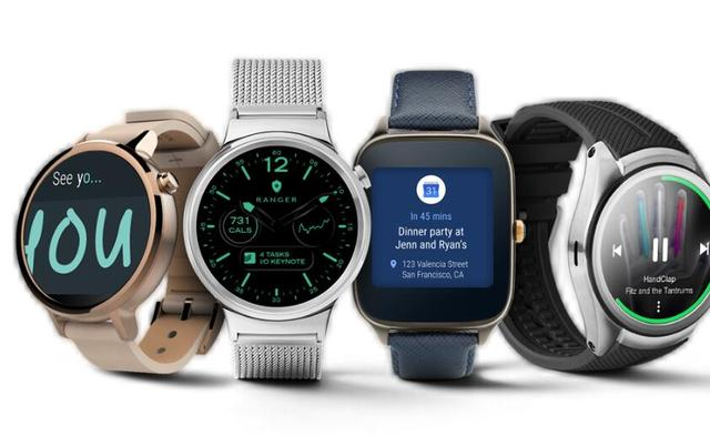 谷歌对可穿戴设备心不死 借收购继续打磨Android Wear