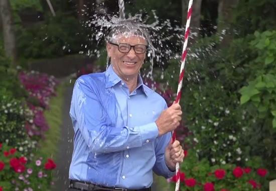 [科技不怕问]冰水湿身有啥健康风险?