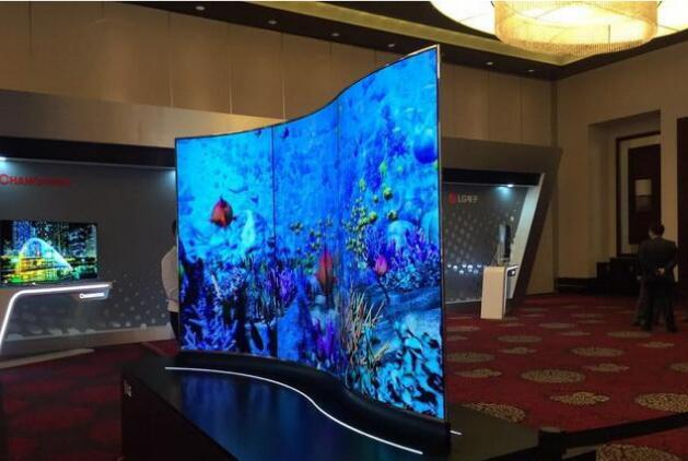 古老的液晶Out了:三年后OLED电视将占七成份额