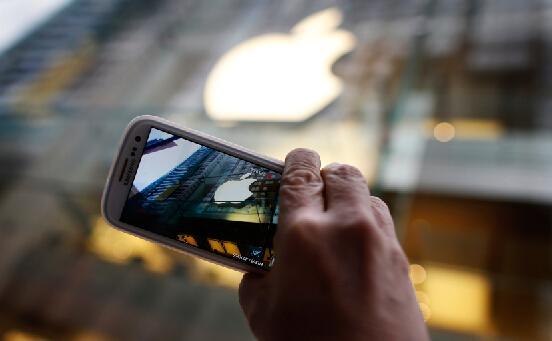 苹果再败诉 未能阻击三星侵权智能手机销售