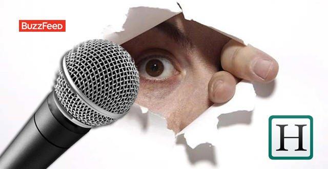 老牌新闻机构如何应对侵入者?