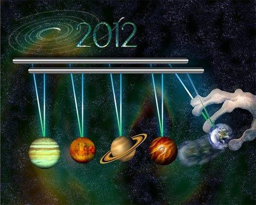 解密:2012世界末日其实是个大骗局(组图)