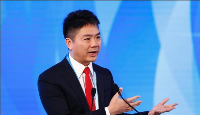 京东刘强东:互联网+必须为传统行业降低成本、提升效率