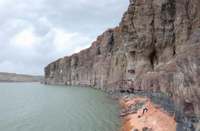 研究表明黄石公园火山喷发远大于之前预期