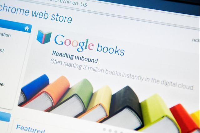 谷歌扫描图书被诉侵权 十年官司闹至美最高法