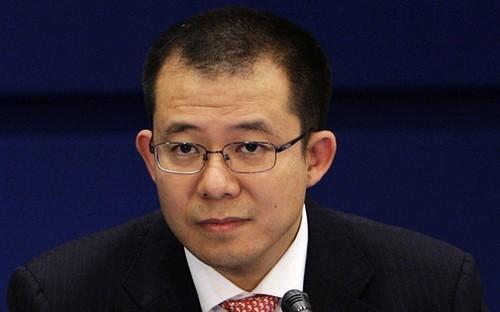 刘炽平:与京东合作将扩大公司电商领域影响力