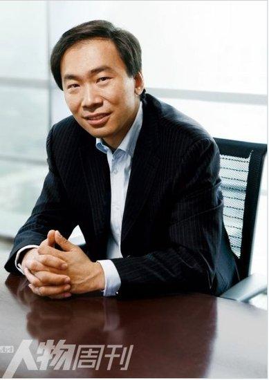 北极光邓锋:风投界里幸运的中国人