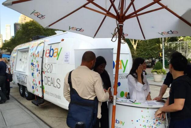 eBay拟推三日送货上门服务 和亚马逊比快