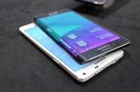 三星3月市值增加110亿美元 全靠Galaxy S6推动