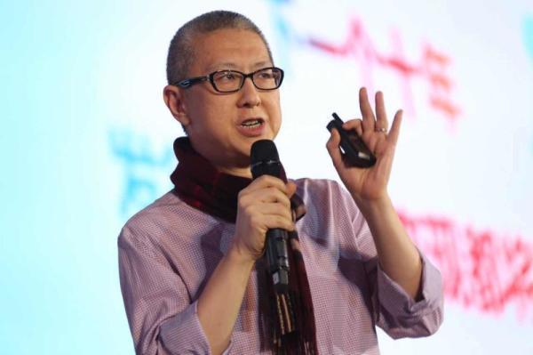古永锵详解阿里大文娱投资三大方向:IP、创新、国际