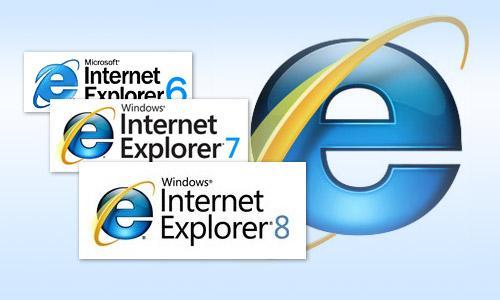 微軟宣布從明年1月起停止支持舊版本IE瀏覽器