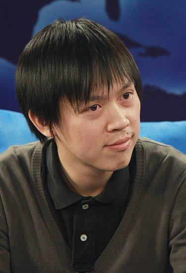 腾讯科技主持人杨忠雄