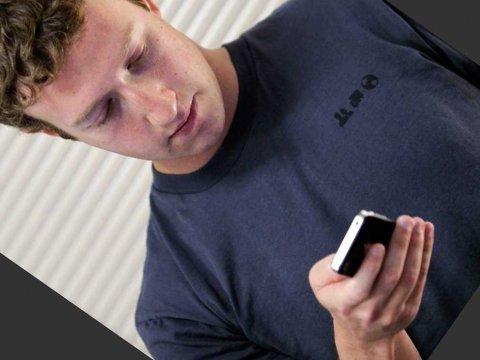 谷歌苹果和Facebook:语音搜索的三国之争