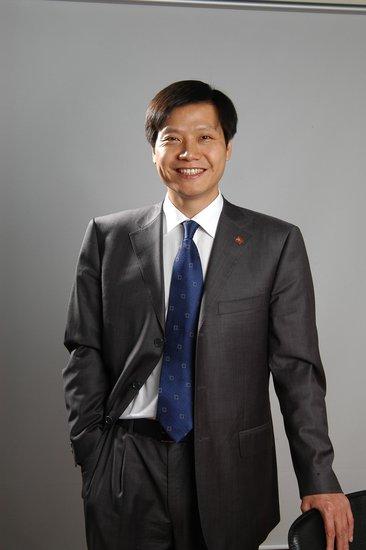 小米科技董事长雷军(腾讯科技配图)