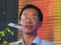 广东省经济和信息化委员会副主任刘俊兴