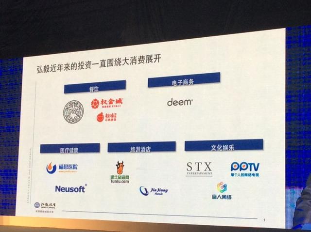 弘毅投资王小龙:电商将带来的最大革命是C2B