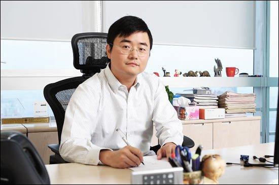 实录:金山网络CEO傅盛参与腾讯微访谈