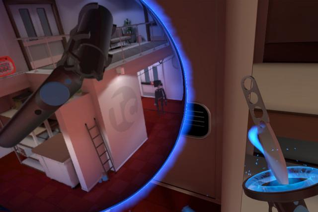 我们在VR世界里应该如何移动?Oculus和HTC有两种截然不同的答案