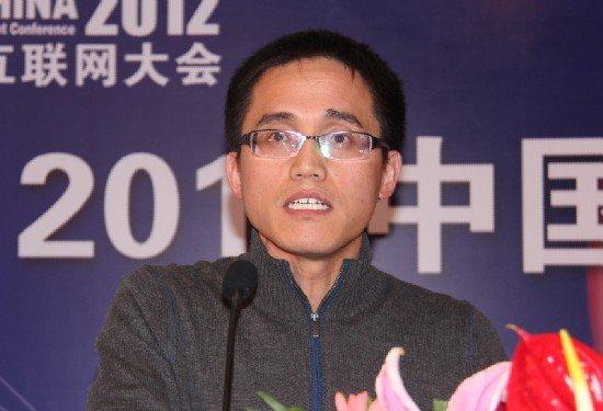 陈建功:建独立网站成企业互联网营销首选