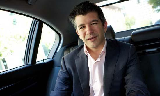 Uber:未来将用自动驾驶汽车淘汰司机