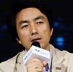腾讯网络媒体事业群微博事业部总经理邢宏宇