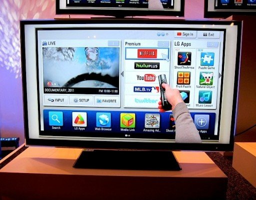 智能电视破冰 用户体验是关键