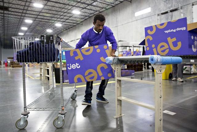 沃尔玛正式宣布30亿美元收购电商公司Jet.com