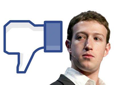 Facebook应在IPO前先与雅虎签订专利授权协议