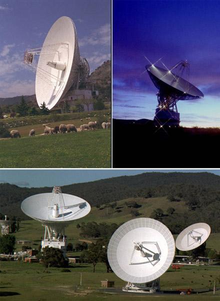 NASA深空网接收新视野号海量数据:需一年完成
