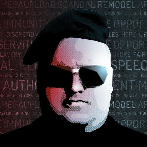 天才黑客称今年推音乐服务颠覆性产品Megabox