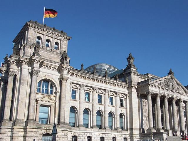 柏林将启用berlin域名 成首个有自有域名城市