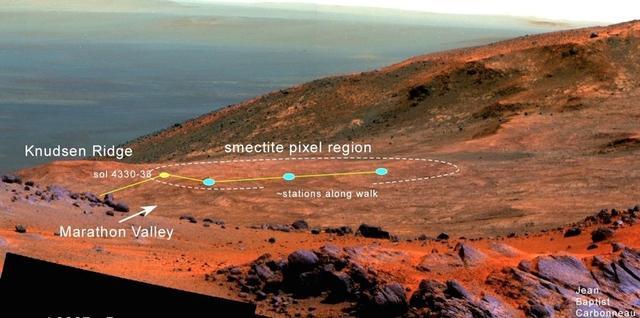 火星上有台相机已经工作了十二年 最近出了点问题