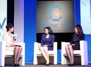 科技大师中国行第四期:对话Facebook桑德伯格