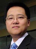 网秦天下CEO林宇