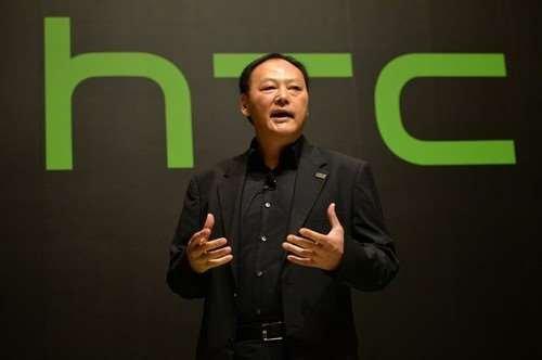 HTC进行职权调整 CEO周永明将专注于产品研发